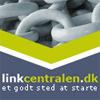 Linkcentralen.dk - Tilmeld dit link